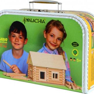 Walachia - Vario kufřík - 72 ks
