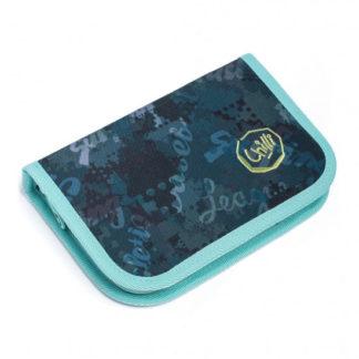 Školní penál TOPGAL - CHI 911 D - Blue