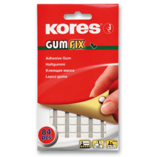 Lepicí guma Kores Gumfix 50 g