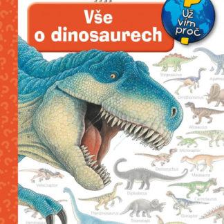 Vše o dinosaurech
