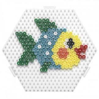 Hama Midi - podložka napojovací šestiúhelník