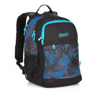 Studentský batoh Topgal - RUBI 18027 B