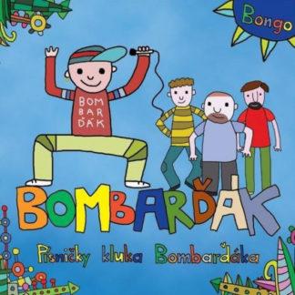 Písničky kluka BomBarďáka