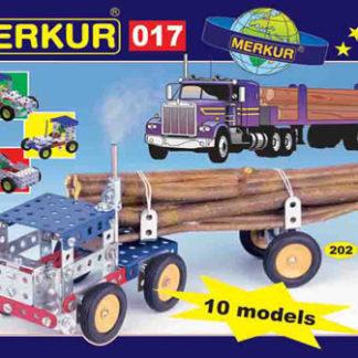 Merkur - Kamion - 202 ks