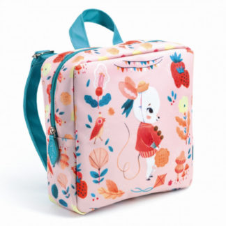 Dětský batoh - slečna zajícová
