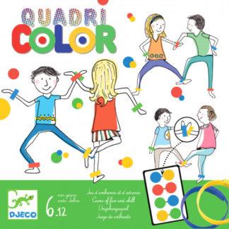 Quadri color