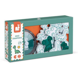 Razítka - Dinosauři - 15 ks