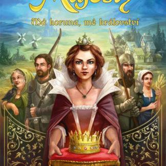 Majesty: Má koruna