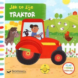 Jak to žije - Traktor