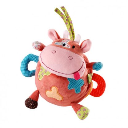 Lilliputiens - kravička Vicky s překvapením