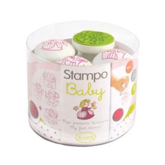 Dětská razítka StampoBaby - Princezny