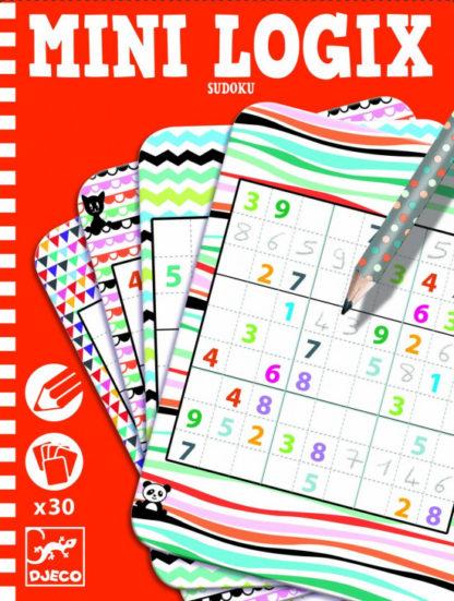 Mini logix - Sudoku