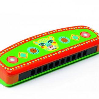 Foukací harmonika - Animambo