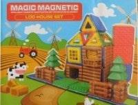 Magnetické stavebnice