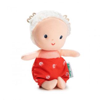 Lilliputiens - moje první panenka Mila