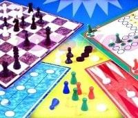 Ostatní společenské hry