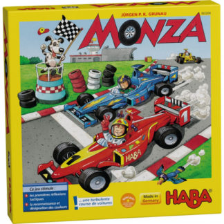 Monza - sleva 10% poškozený obal