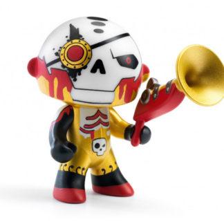Arty Toys - pirát Osfer