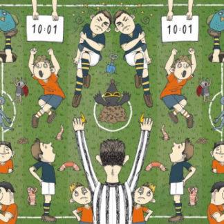Fotbalové Pucleso