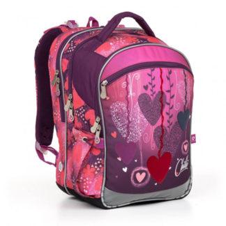 Školní batoh Topgal  -  COCO17002 G