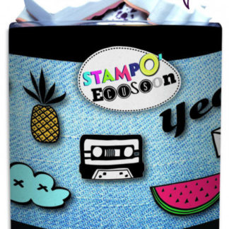 Razítka StampoFun Emoji