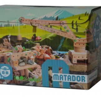 Matador Explorer E200 - 318 ks
