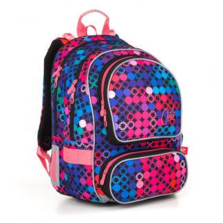 Školní batoh Topgal  - ALLY 18012 G