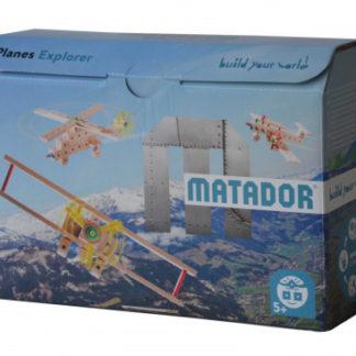 Matador Explorer - letadla - 68 ks