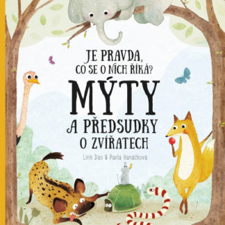 Mýty a předsudky o zvířatech