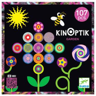 Kinoptik - zahrada - 107 ks