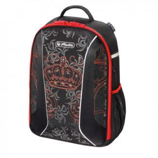 Školní batoh Herlitz Be.bag airgo - Královský