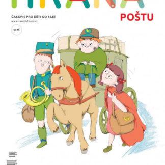 Časopis - HRANA poštu