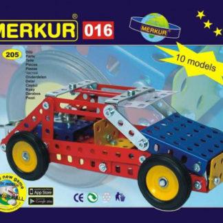 Merkur - Buggy - 205 ks