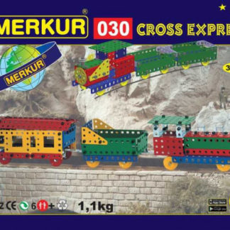 Merkur - Cross Expres - 310 ks