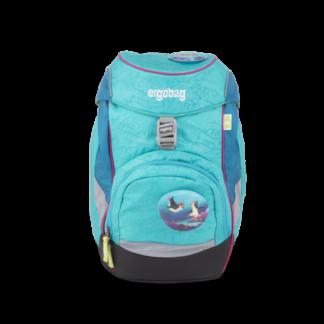 Školní batoh Ergobag prime – Tropical