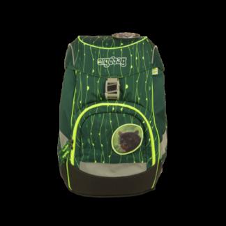 Školní batoh Ergobag prime – Fluo zelený 2019