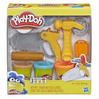 Play-Doh - Opravářské nářadí