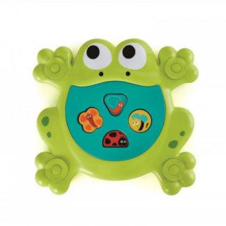 Nakrm žabáka - hračka do vody