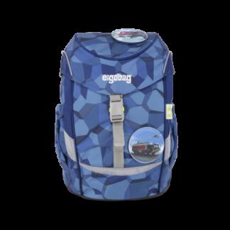 Dětský batoh Ergobag mini - blue stones