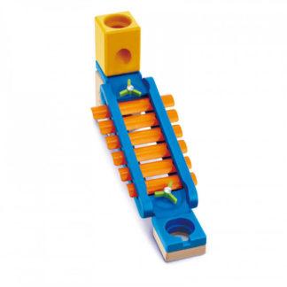 Quadrilla - Kuličková dráha - Xylofon - 13 ks