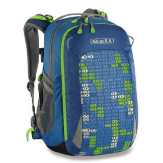 Školní batoh Boll Smart Artwork Collection 22 l (2019) Regatta