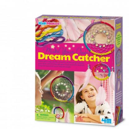 Kreativní sada - výroba lapače snů