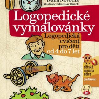Logopedické vymalovánky