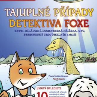 Tajuplné případy detektiva Foxe