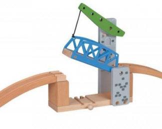 Maxim - padací most