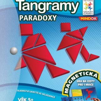 Tangramy - paradoxy
