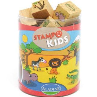 StampoKids