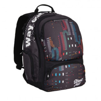 Studentský batoh Topgal - HIT 865 C - Grey