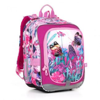 Svítící školní batoh Topgal ENDY17004 G