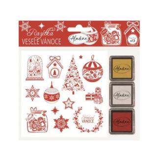 StampoNoël - Veselé Vánoce